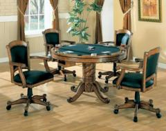Turk Collection Game Table