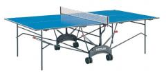 Riga Pro Table Tennis-Blue