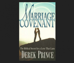 Marriage Covenant Derek Prince Book