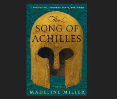 Song of Achilles by Miller, Madeline Book