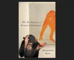 Evolution of Bruno Littlemore by Hale, Benjamin