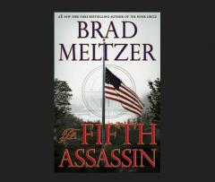 Fifth Assassin by Meltzer, Brad Book
