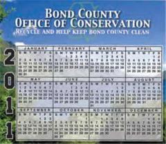 MMG3748 Calendar