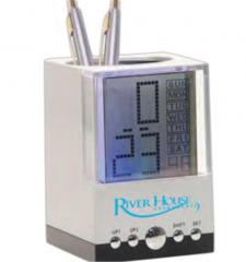 S5874X Clock