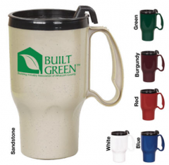 Travel Insulated Mug