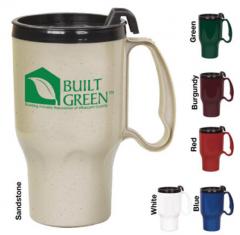 Travel Insulated Mug