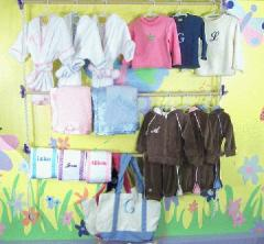 Full Assortment-In Store Personalized Baby