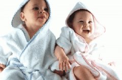 Luxury Embroidered Robes with Trim
