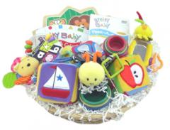 Little Learner Gift Basket