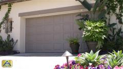 Excel Composite Garage Door