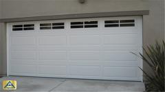 AnaCapa Steel Garage Door