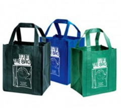 Eco Friendly Grocery Tote Bag