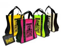 Eco Friendly Fold Up Tote Bag