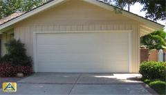 Catailna Steel Garage Door