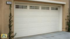 DuraBild Steel Garage Door