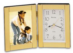 Bulova Forte I Clock