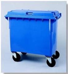 174 Gallon Giant Lockable Container