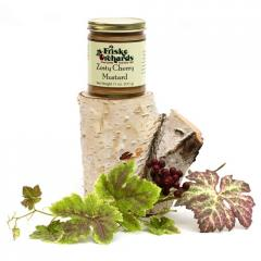 Cherry Mustard Zesty - 11 oz
