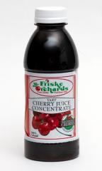 Cherry Juice Concentrate 16 oz - Montmorency Red Tart Pure Michigan