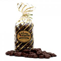 Cherries - Dark Chocolate Balaton Dried - 8 oz