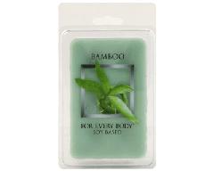 Bamboo Soy Fragrance Bars