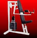 Lateral Raise Machine – 204