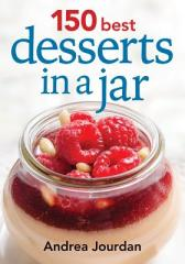 150 Best Desserts in a Jar (Paperback)