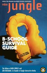 The MBA Jungle B-School Survival Guide (Paperback)