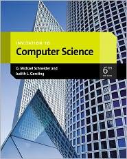 Invitation to Computer Science / Edition 6