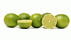 100% Pure & Natural Limeade