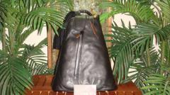 Style 981 Black Handbag