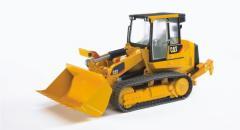 Cat Track Loader Toy