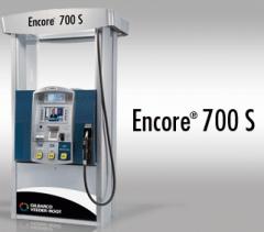 Encore 700 S Fuel Dispenser