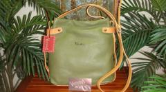Style 19256 Mint Handbag