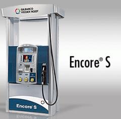 Encore S Fuel Dispenser