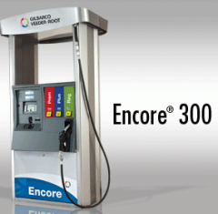 Encore 300 Fuel Dispenser
