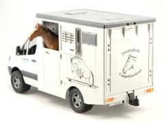 Horse Transport Toy
