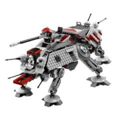 AT-TE Walker Lego Toy