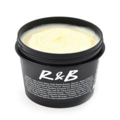R&B Hair Treatment