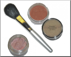 Restore Natural Miineral Make-up