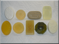 Restore Love Your Skin Soaps