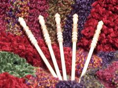 Brittany Crochet Hooks