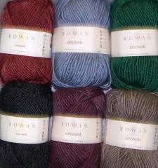 Rowan Cocoon Yarn