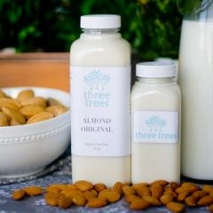 Almond Original milk