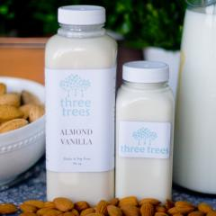 Almond Vanilla Milk