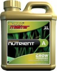 Dutch Master Nutrient Grow A 1 Liter