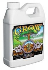 Grow - Hydroponic Nutrient - Quart
