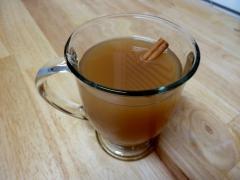 Jack Brown Apple Cider