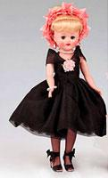 Simply Elegant Doll
