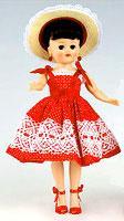 Garden Party Doll